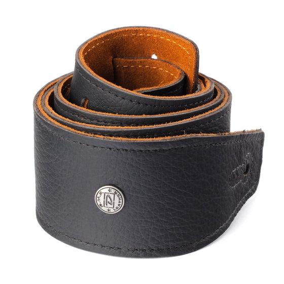 "BMF 2.5"" Natural/Black Strap"