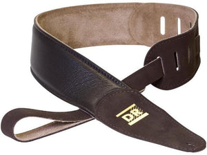 DR Leather Strap Brown