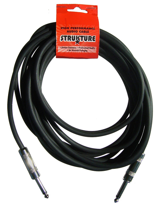 Strukture 6ft Instrument Cable