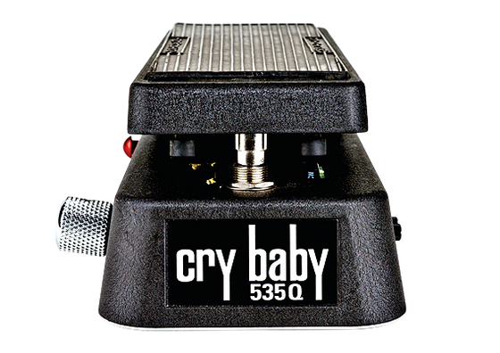 Dunlop 535Q Cry Baby Multi-Wah