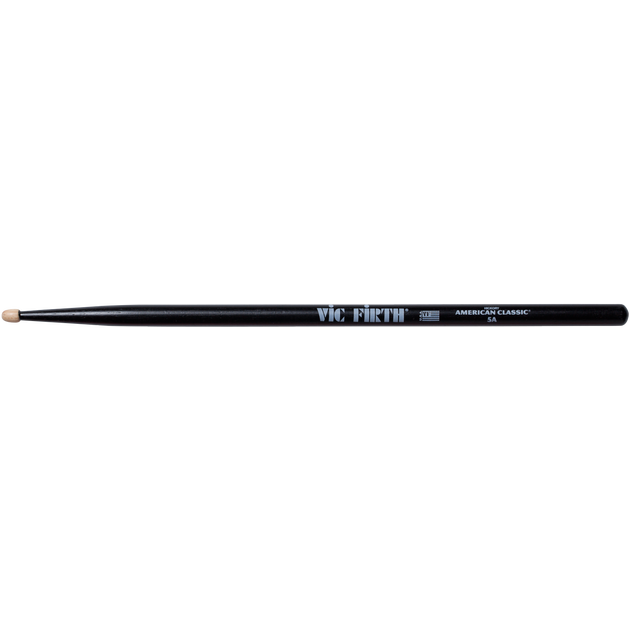 Vic Firth 5AB Black Sticks