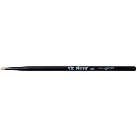 Vic Firth 5BB Black