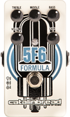 Catalinbread FORMULA 5F6 (Tweed Bassman Amp)