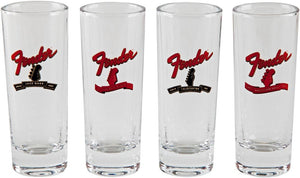 Fender Shot Glasses