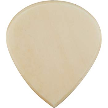 Clayton Exotic Sleek Bone Picks 3pk
