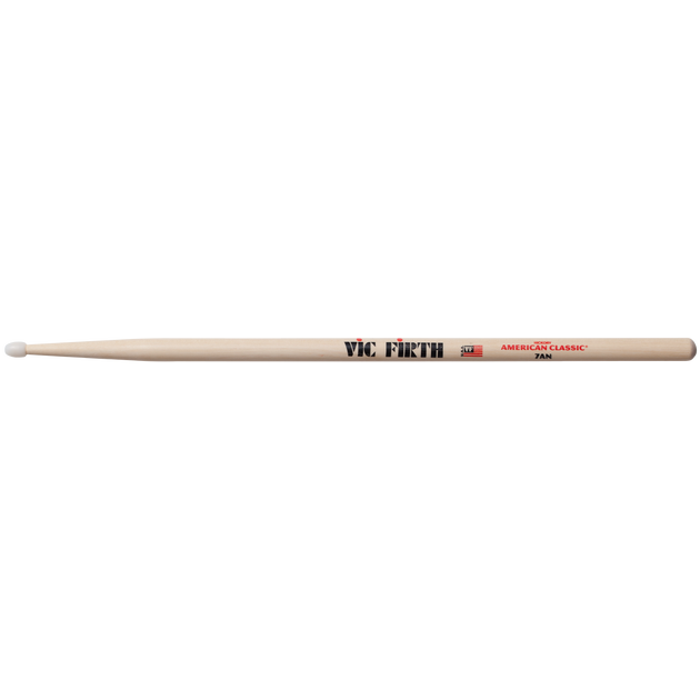 Vic Firth 7AN Hickory Nylon