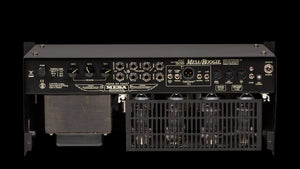 JP-2C Guitar Amplifier Head Rackmount