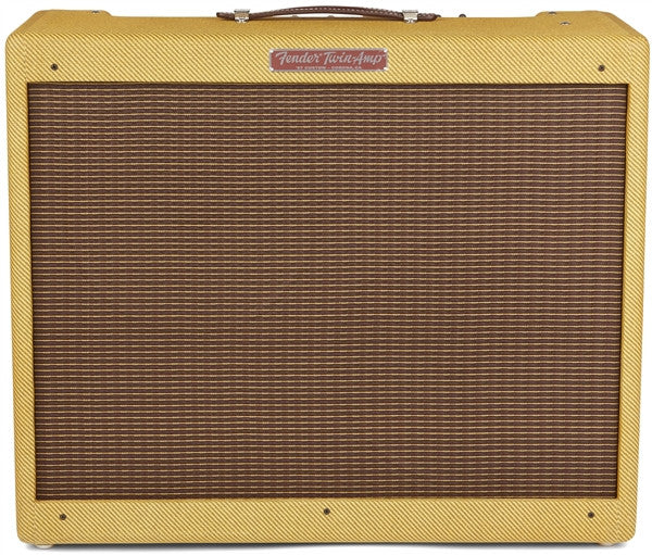 '57 Custom Twin-Amp, 120V