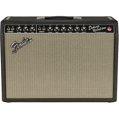 Hand-Wired '64 Custom Deluxe Reverb 120V