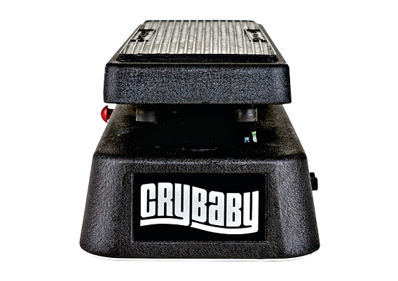 Dunlop 95Q Cry Baby Wah