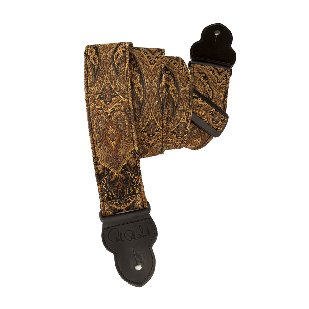 PRS Paisley Strap, Brown