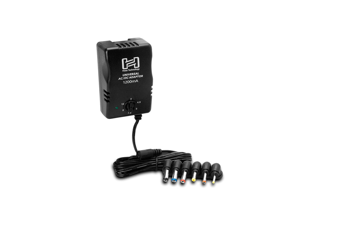 Hosa ACD-477 Power Adaptor