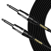 "Mogami CorePlus 1/4"" TS, 10' Instrument Cable"