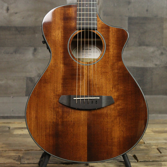 Discovery Companion CE all Mahogany - Natural