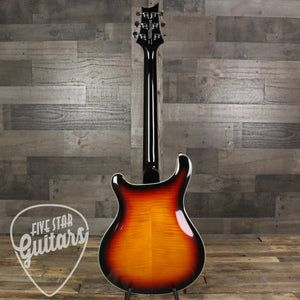 Paul Reed Smith SE Hollowbody II - Tricolor sn:2870