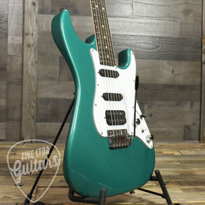 Tom Anderson Classic - Mystic Teal Metallic