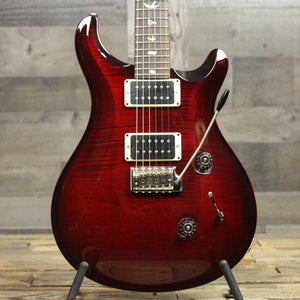 Paul Reed Smith Paul Reed Smith Custom 24 Fire Red