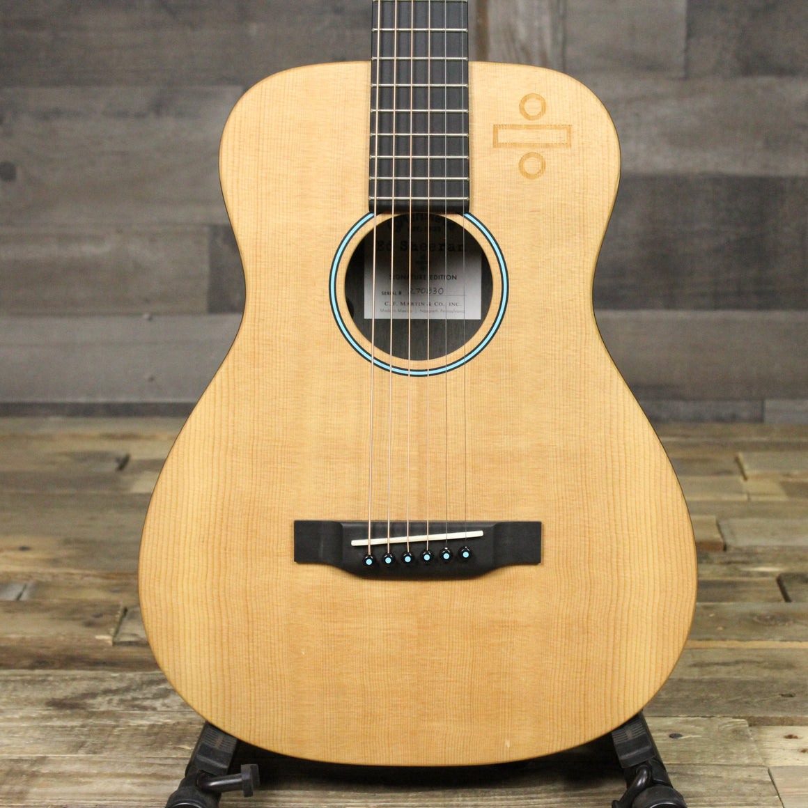 Pre-Owned Martin Ed Sheeran ÷ (Divide)