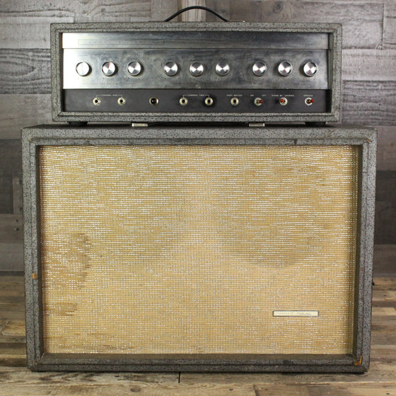 Pre-Owned Silvertone 1484