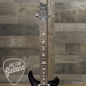 CE-24  Charcoal Purple Burst - Rosewood Neck with Bird Inlays