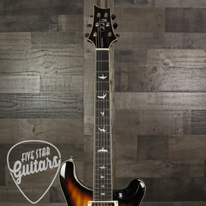 Paul Reed Smith SE Hollowbody STD - Tobacco Burst