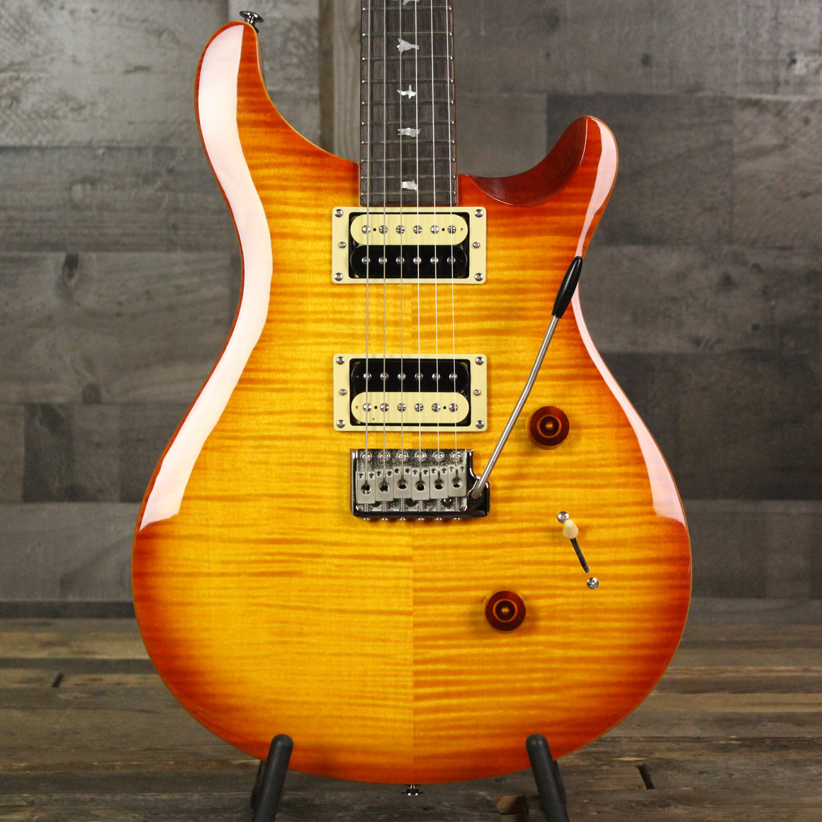 Paul Reed Smith SE Custom 24 VS - Vintage Sunburst