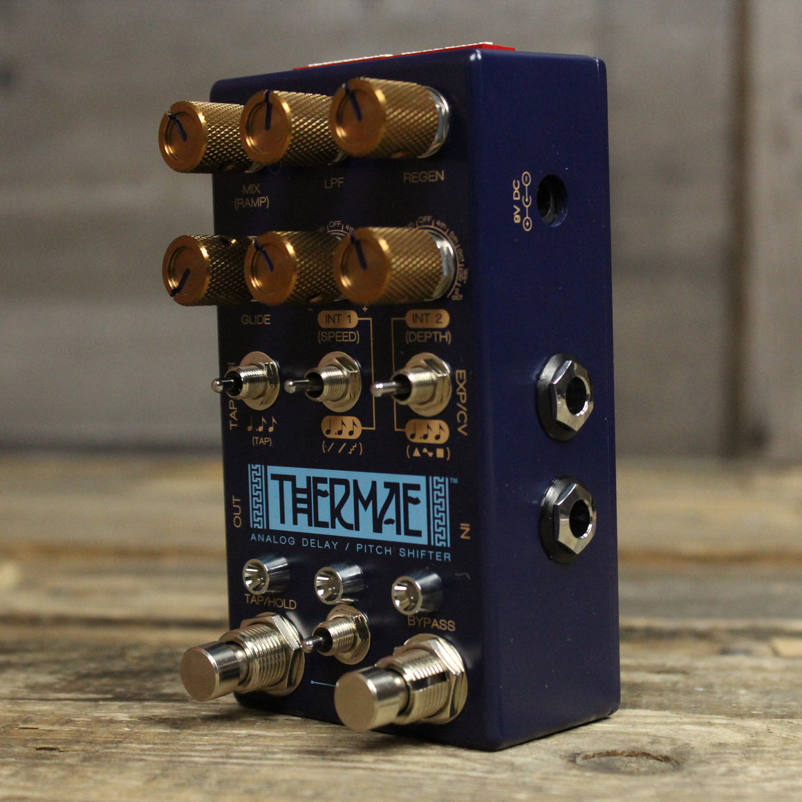Chase Bliss Thermae Delay/Pitch Shifter