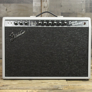 Fender Limited Edition '65 Deluxe Reverb - Slate Gray
