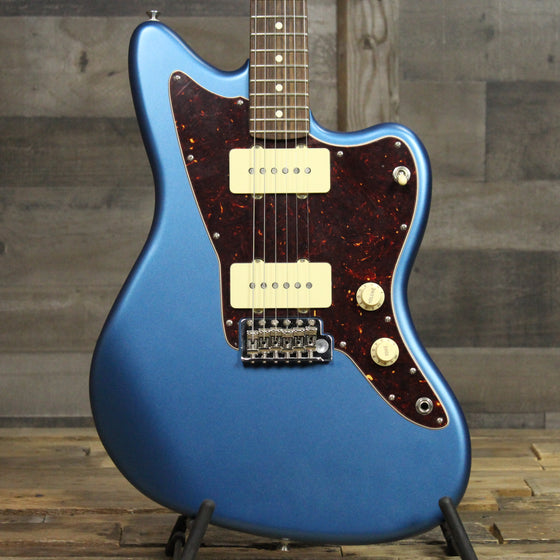 Pre-Owned Am Perf Jazzmaster - Lake Placid