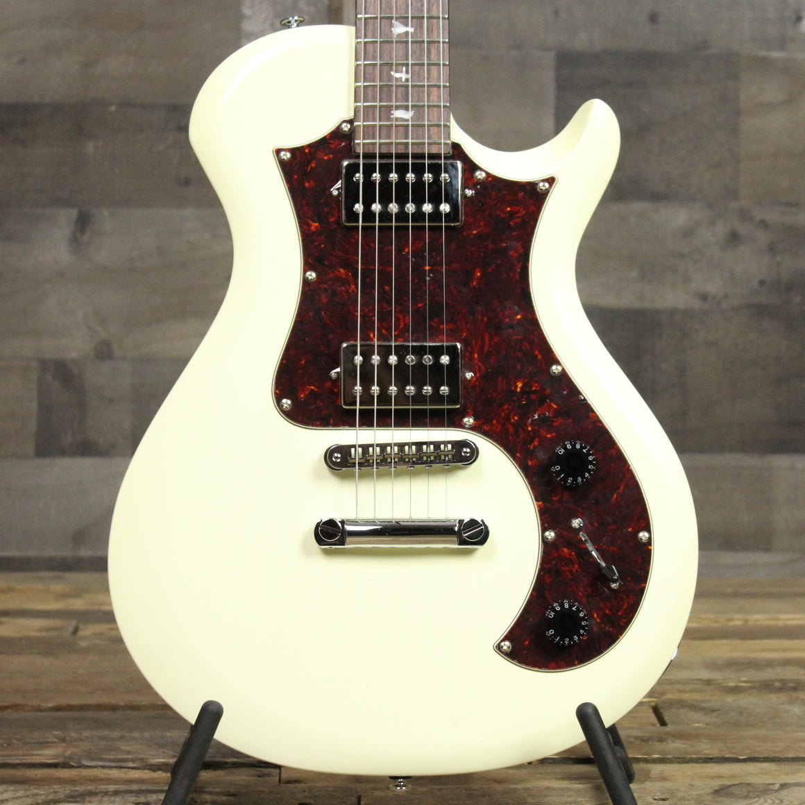 Paul Reed Smith SE Starla - Antique White