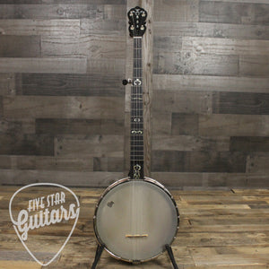 Pre-Owned Mike Maro Custom Banjo