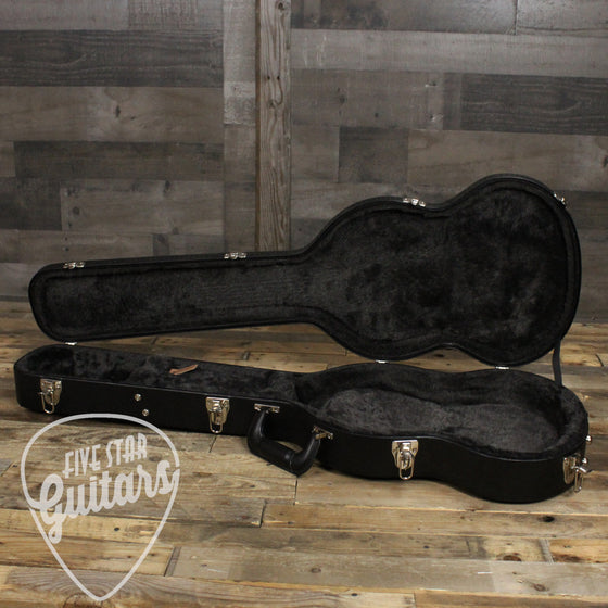 Pre-Owned Gibson Hard Shell Case