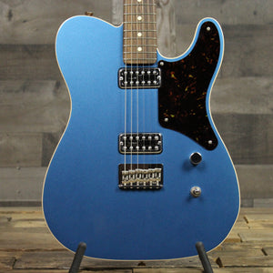 Pre-Owned Fender Cabronita - Lake Placid Blue