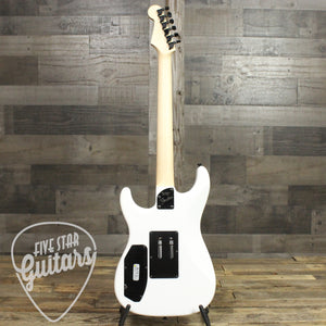 Fender Limited Edition HM Strat - Bright White