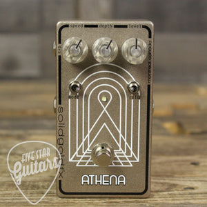 Pre-Owned SolidGoldFx Athena