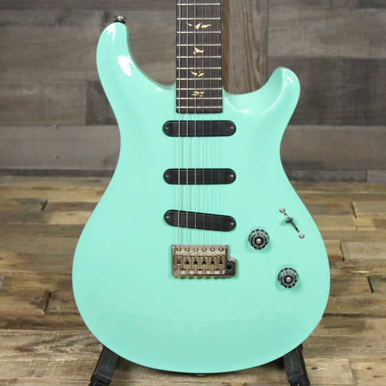 Pre-Owned '09 Paul Reed Smith 305 - Seafoam Green - Rosewood Fretboard