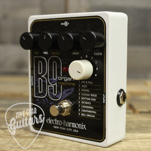 Pre-Owned EHX B9