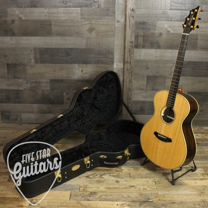 Pre-Owned Breedlove Journey Concert