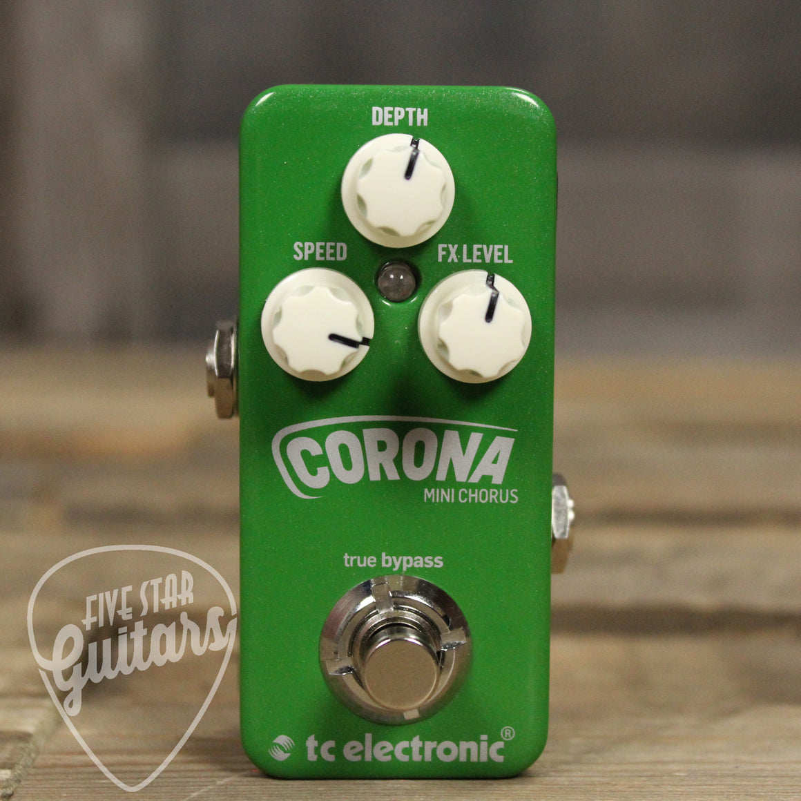 Pre-Owned TC Electronic Corona Mini Chorus