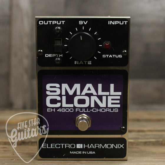 Pre-Owned Small Clone