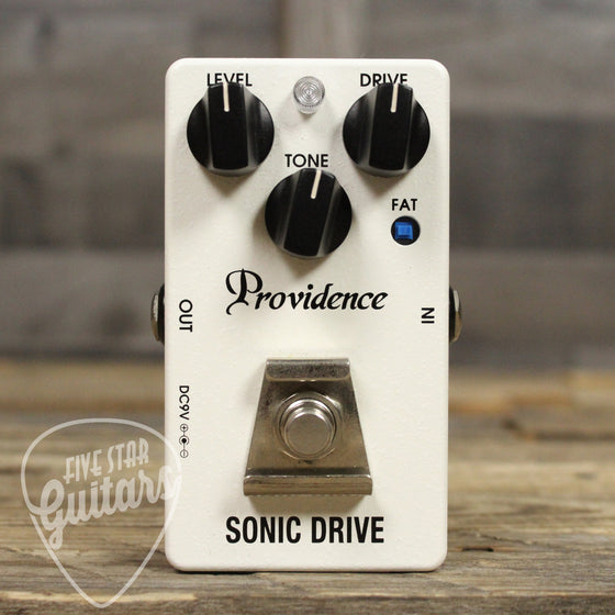 Pre-Owned Providence Sonic Drive
