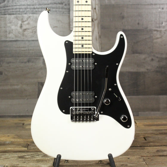 Tom Anderson Classic Shorty - Arctic White