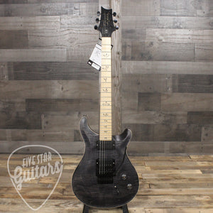 "PRS DW CE 24 ""Floyd"" Limited Edition Dustie Waring Gray Black"