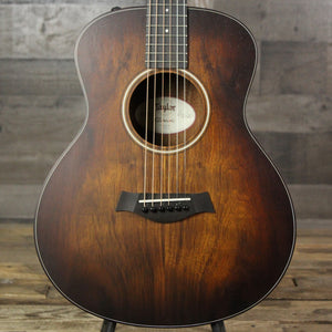 Pre-Owned Taylor GS Mini Koa Plus
