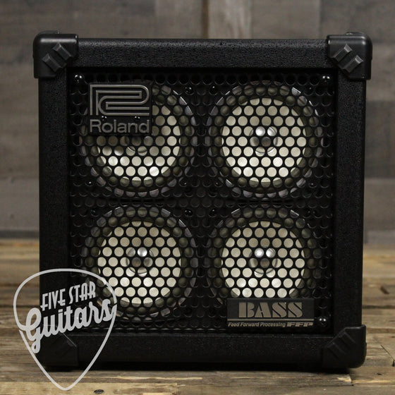 Pre-Owned Micro Cube Bass RX