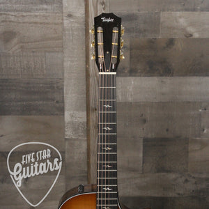 Pre-Owned Taylor 712CE 12-fret Limited Edition