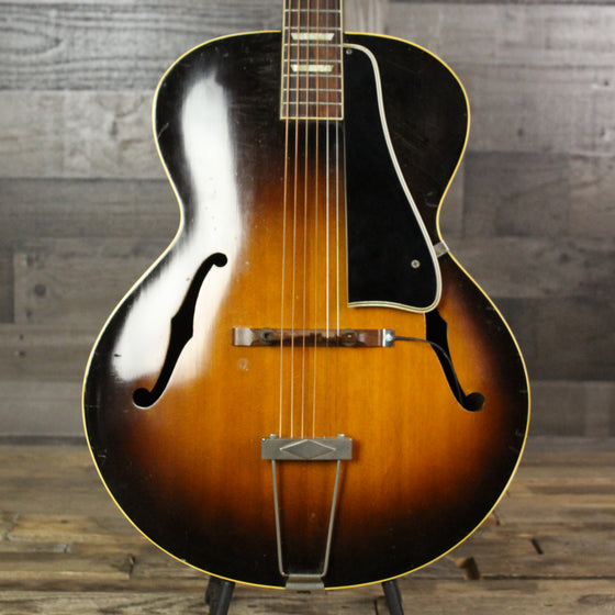 Pre-Owned Gibson 1949/50 L-50