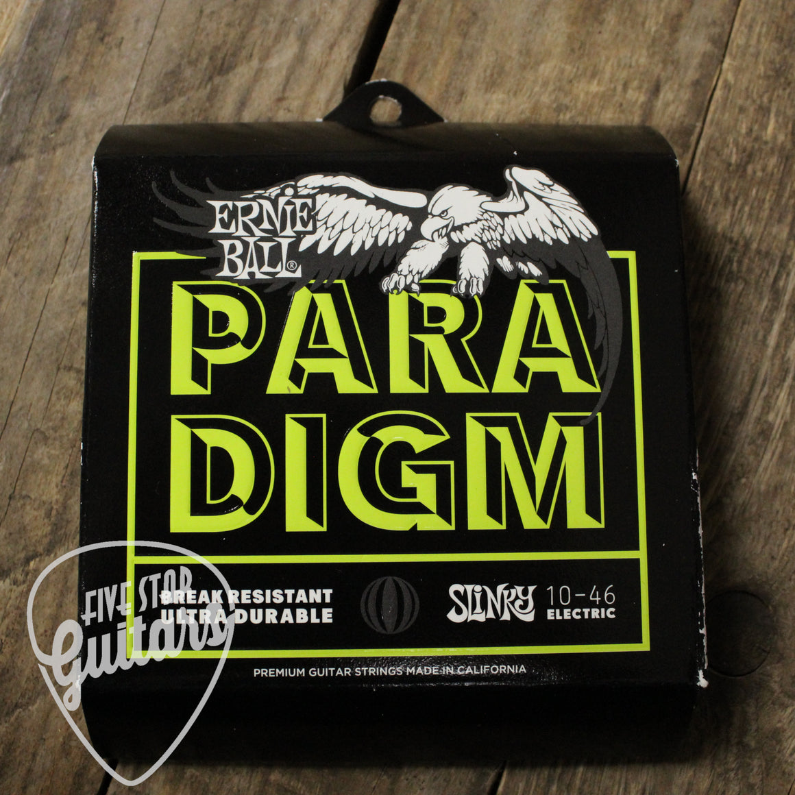 PARADIGM REGULAR SLINKY
