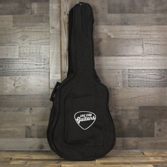 Five Star Guitars Dread Gig Bag EM20P
