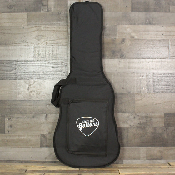 Five Star Guitars Electric Guitar Gig Bag EM7P